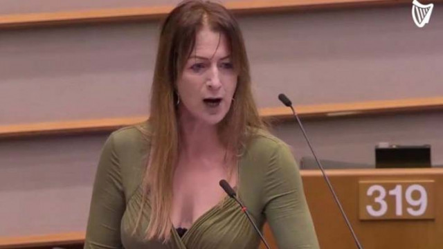 Евродепутатката Клеър Дейли – обект на разследвания за конфликт на интереси в Европарламента