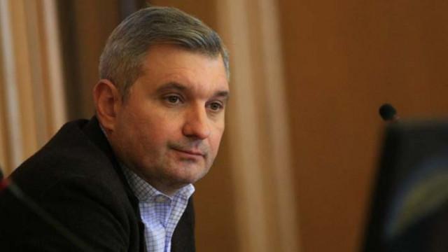 Елен Герджиков: Христо Иванов си присвои един стратегически документ на Столична община