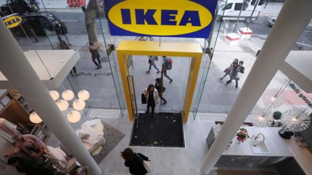 IKEA ще представи нова линия мебели в тон със Asus ROG