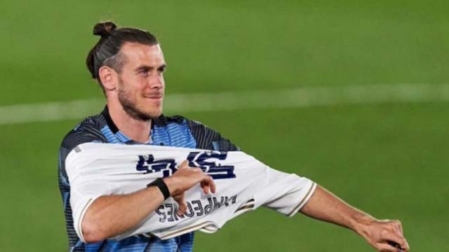 """Бейл се връща в Тотнъм, Реал ще получи една от звездите на """"шпорите"""" (ВИДЕО)"""
