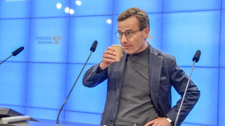 Опозицията в Швеция поиска комисия за разследане на мерките срещу коронавируса
