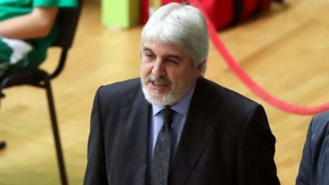 Закриват рекордьор по баскетболни титли на България