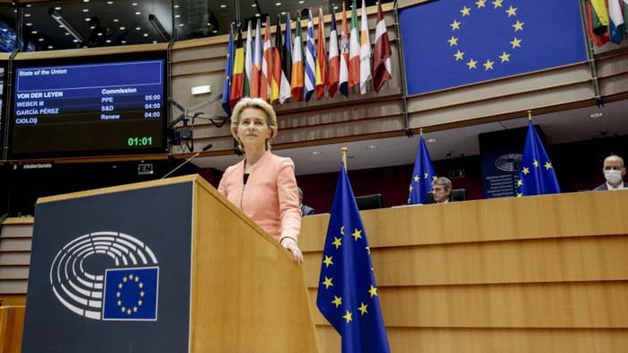 Председателят на ЕК настоя за единен здравен Европейски съюз и повишаване на възможностите