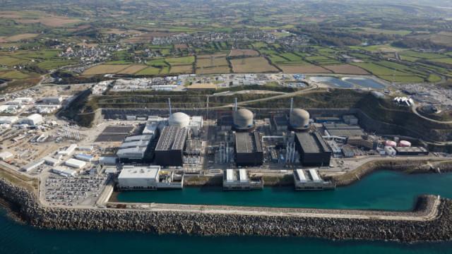 Лоша новина за Великобритания: Hitachi се оттегли от ядрен проект за £20 милиарда