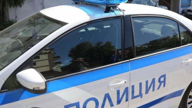 В Сандански за една нощ: обраха банка и дома на полицейски началник