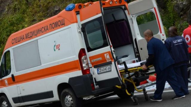 Мъж загина на пътя Добрич-Варна тази сутрин