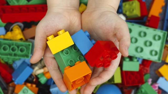 Lego, пластмасовите опаковки на конструкторите и защо решиха да ги премахнат