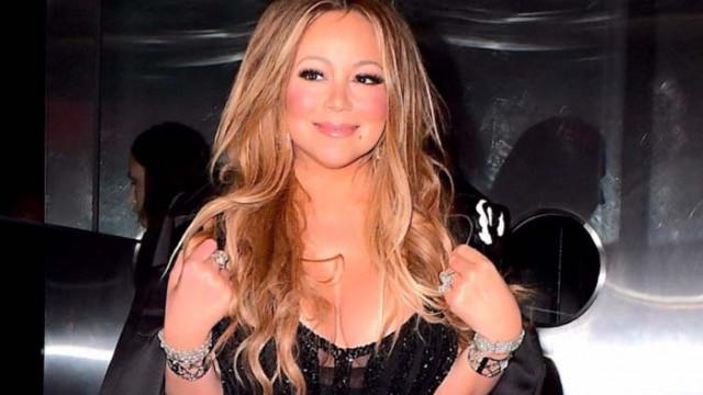 Марая Кери, мемоарите й The Meaning of Mariah Carey и първия досег на певицата с книгата