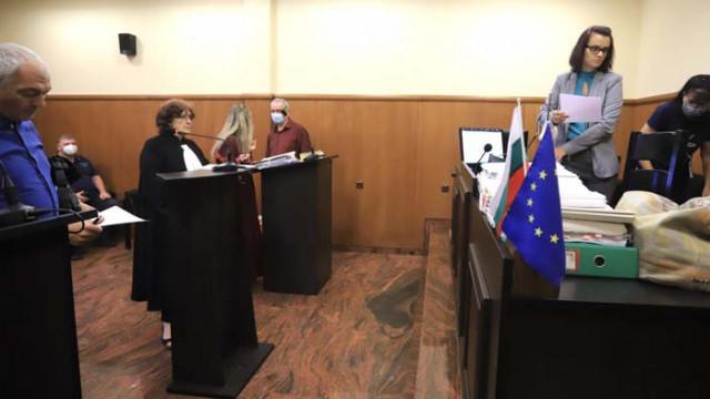 Прокуратурата поиска доживотен затвор за двамата подсъдими за атентата в Сарафово