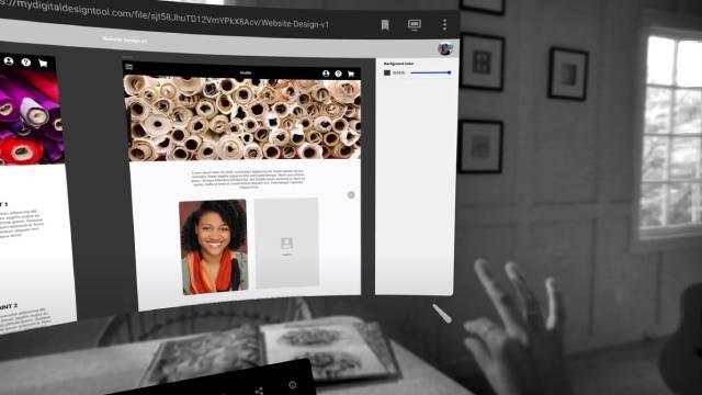 Facebook представи виртуален офис (ВИДЕО)