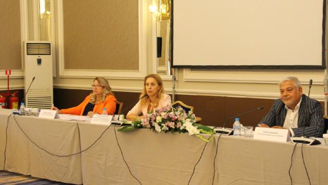 Николова: Търсим консенсус за рестарт на отрасъла и реклама на България като безопасна дестинация