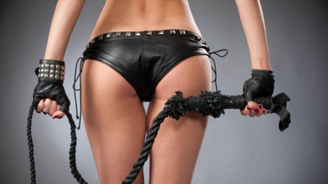 Типични черти на грубия секс, които ще ви доведат до незабравимо усещане и оргазъм