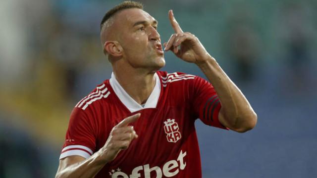 Камбуров ще търси подобряване на рекорд на Жеков срещу Левски