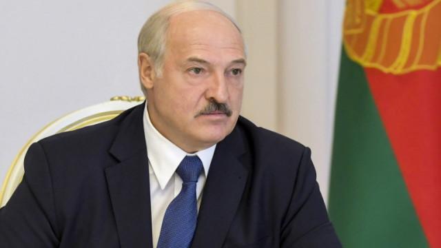 Беларус затваря границите с Литва и Полша, укрепва границите с Украйна