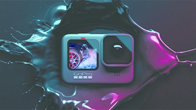 GoPro Hero 9 Black и всичко за новата екшън камера