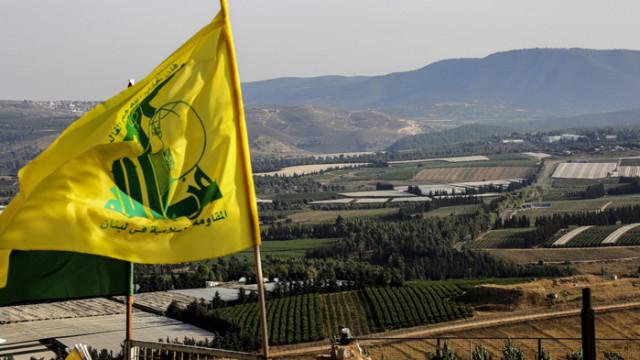 """Вашингтон: """"Хизбула"""" съхранява взривни химикали в цяла Европа"""
