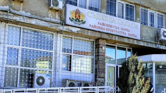 Районен съд – Варна наложи условно наказание за кражба на климатик