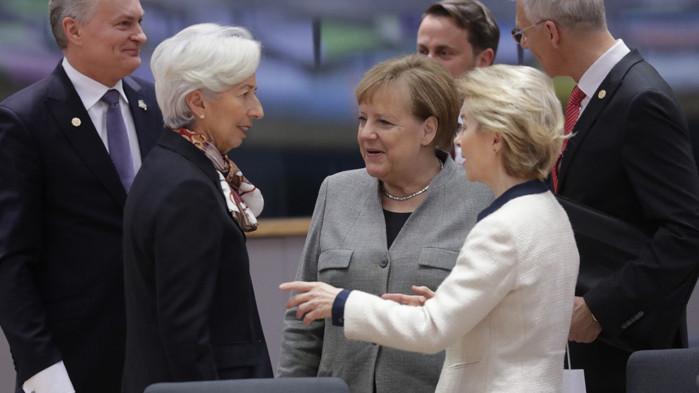 Лагард: Бизнесът се нуждае от повече жени лидери