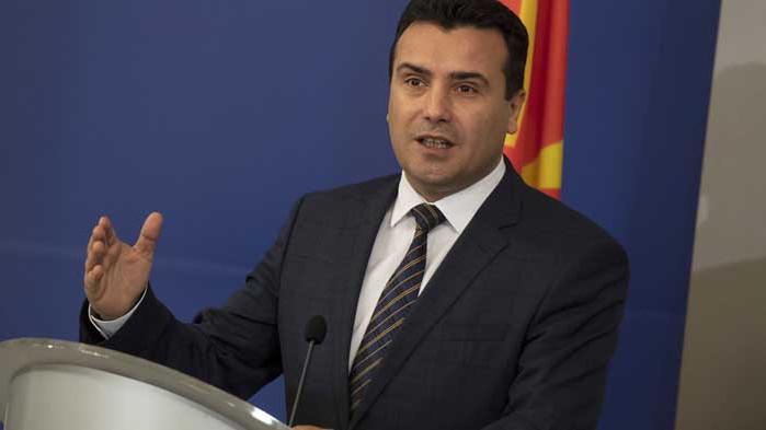 Заев: Има решение на спора с България – и двете страни ще са победителки