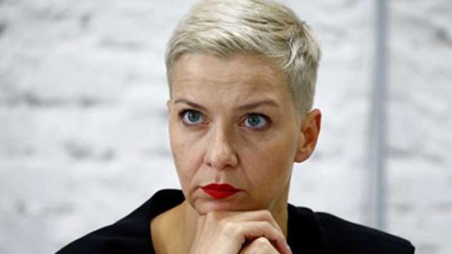 Колесникова остава в ареста поне до 8 ноември