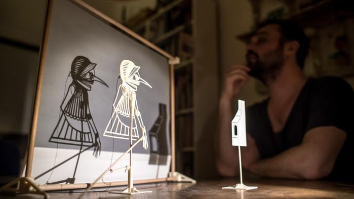 Столичен куклен театър отваря врати за зрители
