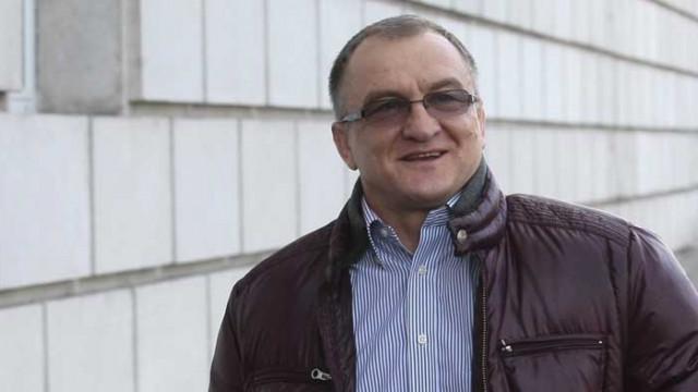 Симеон Щерев: Болката остава, няма как да мине