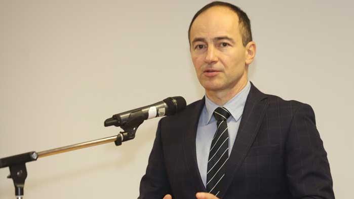 Ковачев: Комунизмът е осъден навсякъде, а македонската държавност е на комунистическа основа