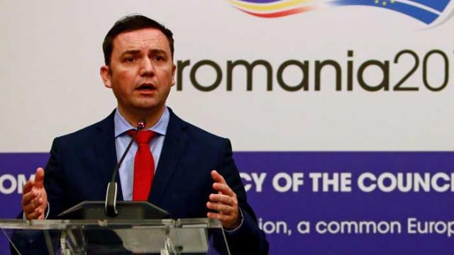 Скопие настоява да се динамизира дейността на съвместната комисия с България