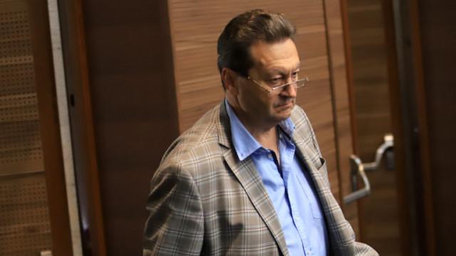 Таско Ерменков: В БСП няма разединение