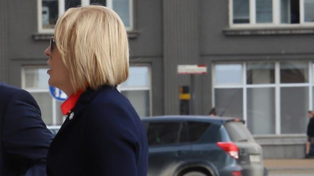Прокуратурата отговаря до дни на комисията LIBE за записите с Борисов