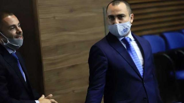 Александър Иванов: Политици се опитаха да спретнат един не особено добър спектакъл