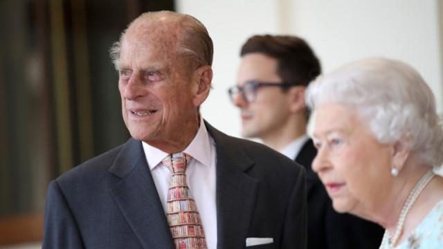 Принц Филип, бракът му с кралица Елизабет Втора и авантюрите, които му приписват