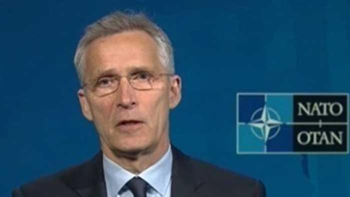 Йенс Столтенберг: На нас не ни пречи, че Сърбия купува оръжие от Русия и Китай
