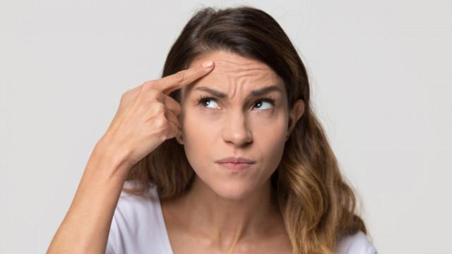 Стресът, бръчките и водят ли нервите до преждевременно стареене