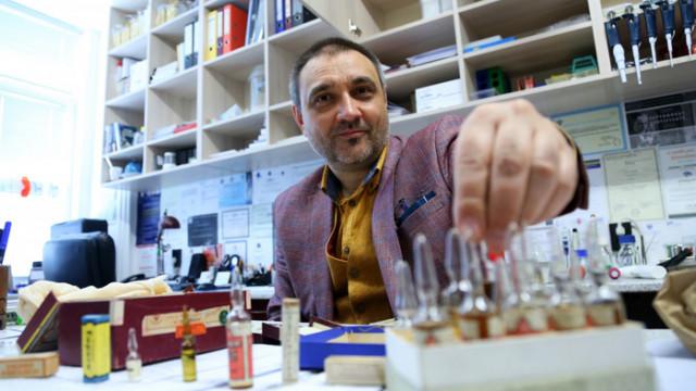 Доц. Чорбанов: В момента няма ефективна грипна ваксина