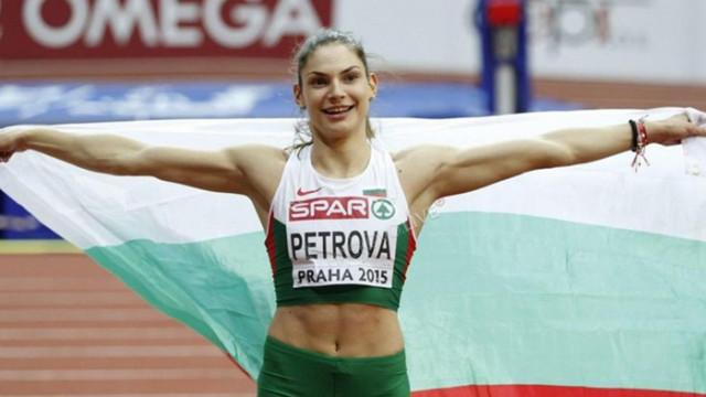 Габриела Петрова донесе първо злато за България от Балканиадата