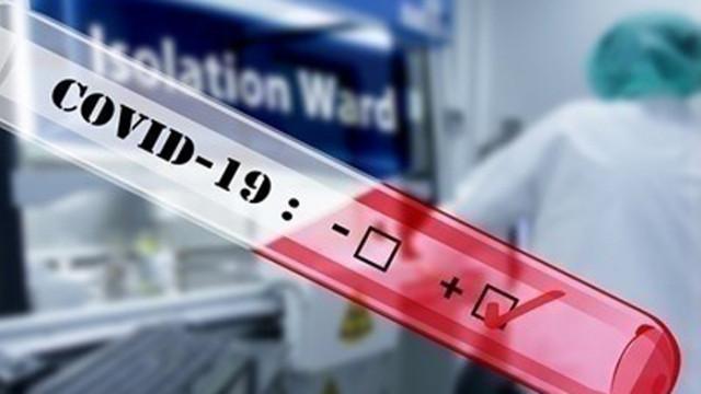 Нови над 1300 заразени с коронавируса за ден в Германия