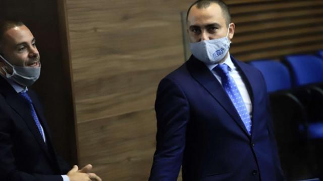 Александър Иванов: Процедурата по избор на нов председател на ЦИК започва до дни