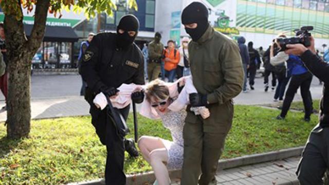 Хакери изнесоха в интернет личните данни на 1000 беларуски полицаи
