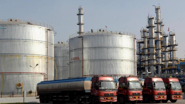 Турция започва сондажи за нефт в Източното Средиземноморие до 3-4 месеца