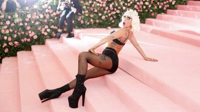 Лейди Гага призна че е била най-големия си враг