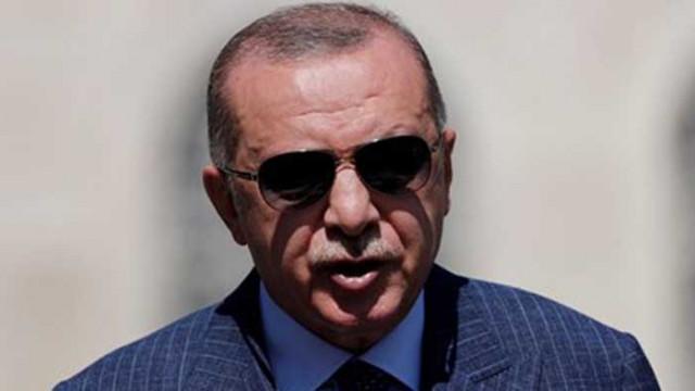 Ердоган внесе жалба против гръцки вестник, обидил го с псувня