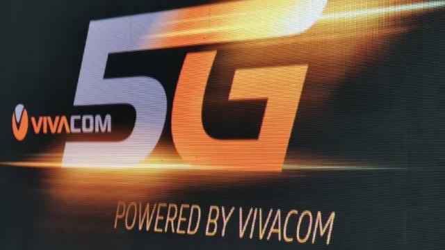 Първа комерсиална 5G мрежа в България: VIVACOM я стартира във всички 27 областни центъра