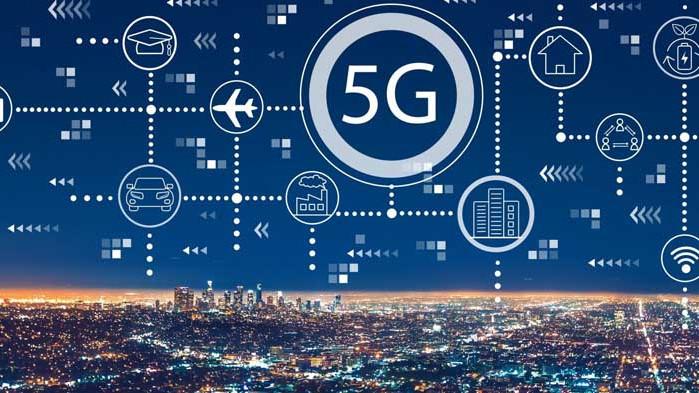 Vivacom пусна 5G мрежа в 27 града в България