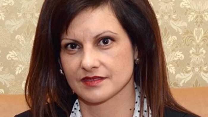 Дариткова: Румен Радев се оказа най-високопоставеният говорител на протеста
