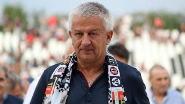 Локо (Пд) отказа на ЦСКА отлагане на мача в неделя