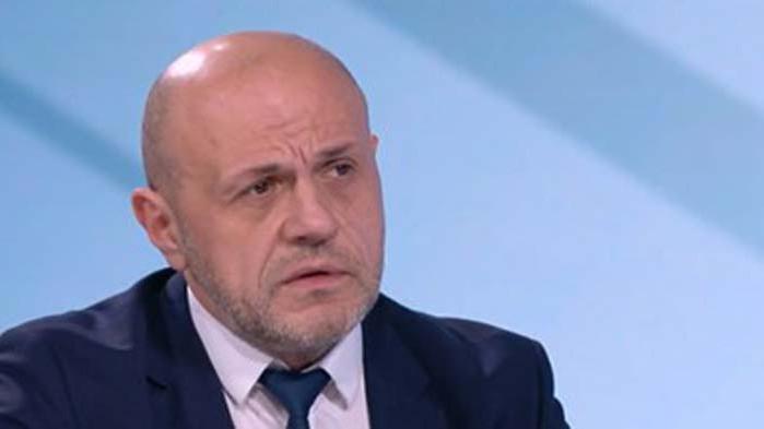 Дончев: Обвинен зам.-министър не може да изпълнява пълноценно задълженията си