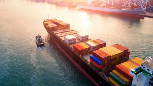 Световната търговия се възстановява бързо