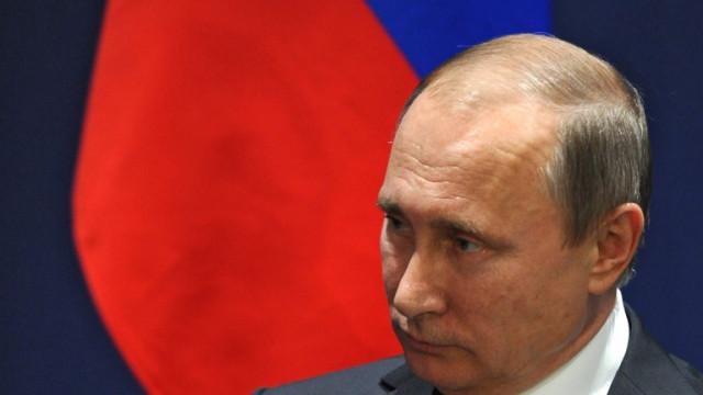 Путин и неговите братя Ротенберг