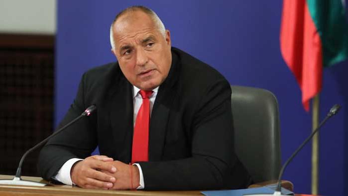 Борисов: Разделението не е успешна формула в политиката